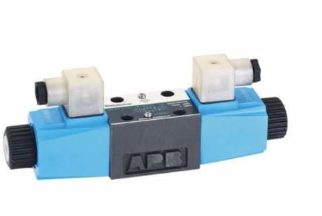 Vickers EPV16-A-16-24D-S-U-13 Proportional Cartridge Valves