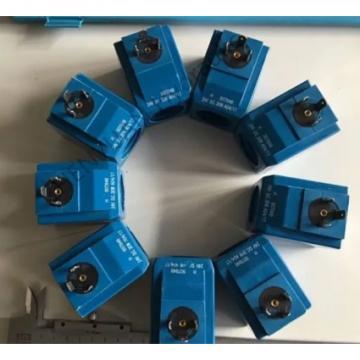 Vickers EEA-PAM-513-A-32 Proportional Valve Amplifier Board