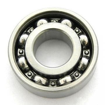 4.331 Inch | 110 Millimeter x 7.874 Inch | 200 Millimeter x 2.748 Inch | 69.8 Millimeter  KOYO 3222CD3  Angular Contact Ball Bearings